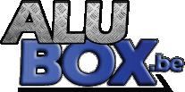 Alubox - De online specialist van alu kisten in Belgie!